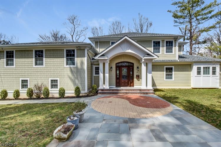 75 Westview Rd, Short Hills, NJ 07078