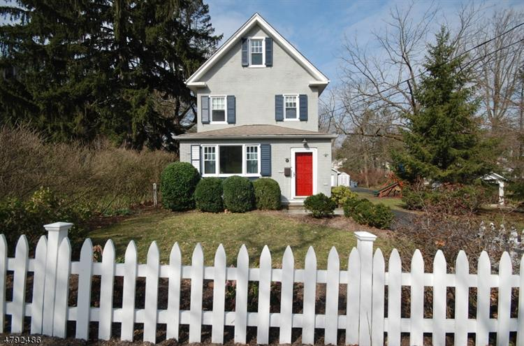 41 Division Ave, New Providence, NJ 07901