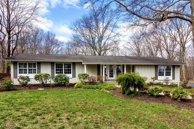 338 Spring Hill Rd, Montgomery, NJ 08558