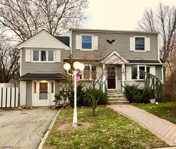 103 Notch Rd, Clifton, NJ 07013