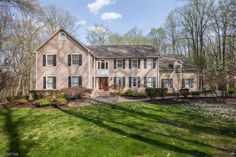 15 Jason Ln, Morris Township, NJ 07960