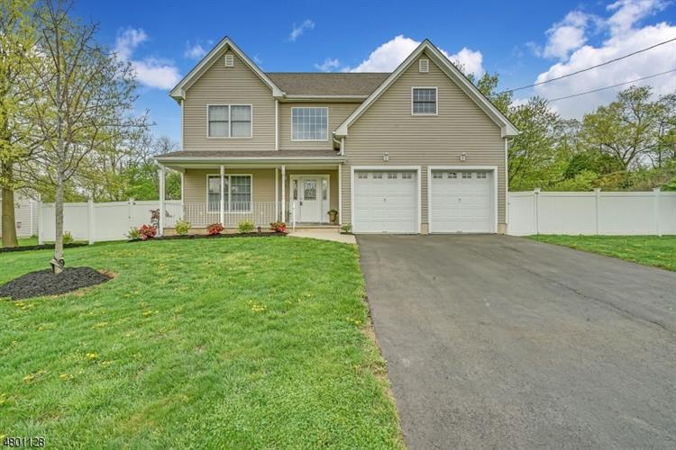 20 Dekalb St, Franklin Twp, NJ 08873