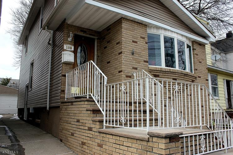189 Brighton Ave, Kearny, NJ 07032