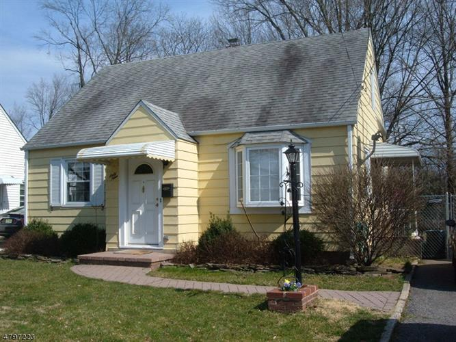 69 James Ave, Clark, NJ 07066
