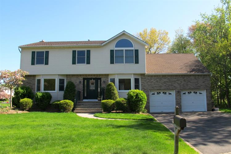 25 Brighton Terrace, Parsippany-Troy Hills Twp., NJ 07054