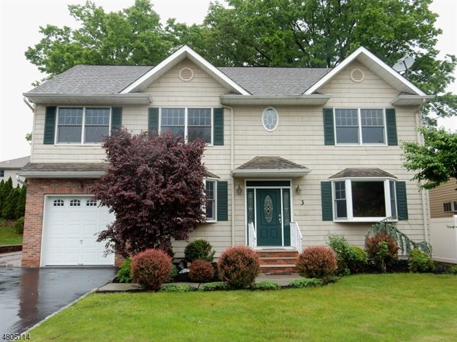 3 LINDA LANE, Clark, NJ 07066