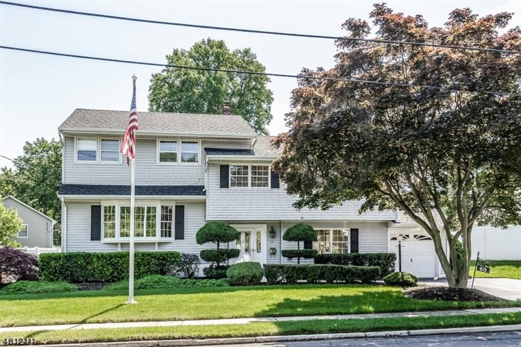 60 WASHINGTON AVE, Middlesex, NJ 08846