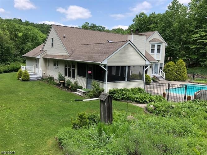 191 CHURCH RD, Holland Township, NJ 08848 - Image 1