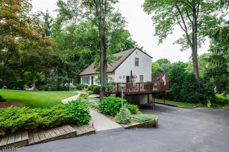 25 POTTER AVE, Andover Twp, NJ 07860