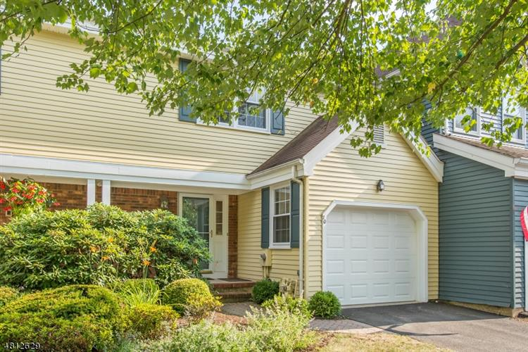 70 CONSTITUTION WAY, Morris Township, NJ 07960