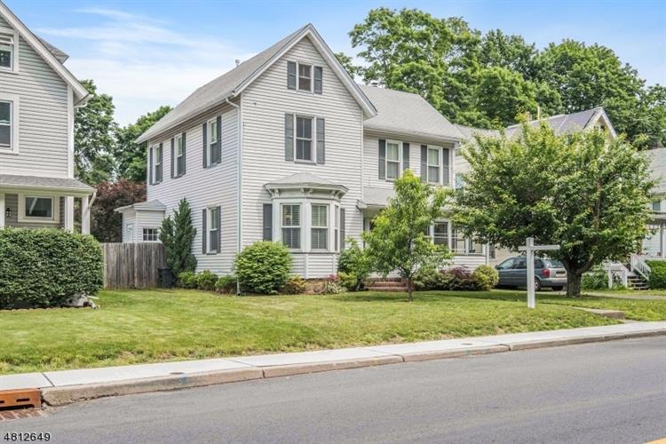 105 JACKSON AVENUE, Rockaway, NJ 07866