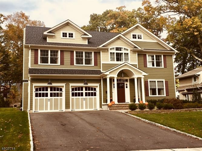 34 Fairview, Madison, NJ 07940