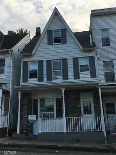 94 MERCER ST, Phillipsburg, NJ 08865