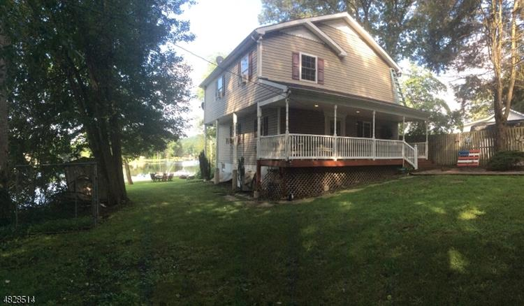 221 LAKE DR, Byram, NJ 07874 - Image 1