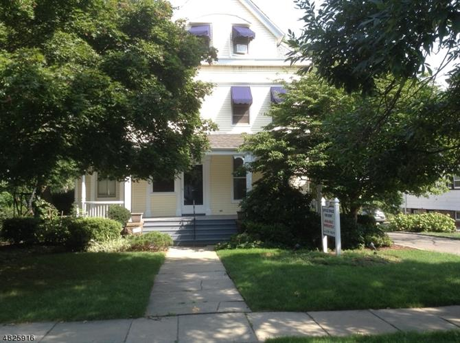 87 Park, Montclair, NJ 07042