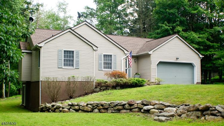 225 OLD CHIMNEY RIDGE RD, Montague Township, NJ 07827 - Image 1