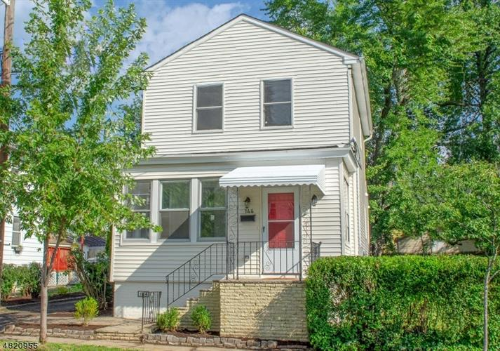 144-146 FRANKLIN AVE, Maplewood, NJ 07040