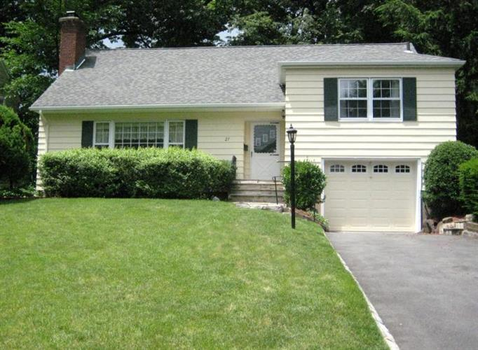 27 WOODLAND RD, Short Hills, NJ 07078 - Image 1
