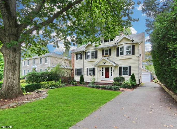 536 FOREST AVE, Westfield, NJ 07090 - Image 1