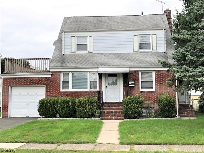 2545 ALLEN AVE, Union, NJ 07083