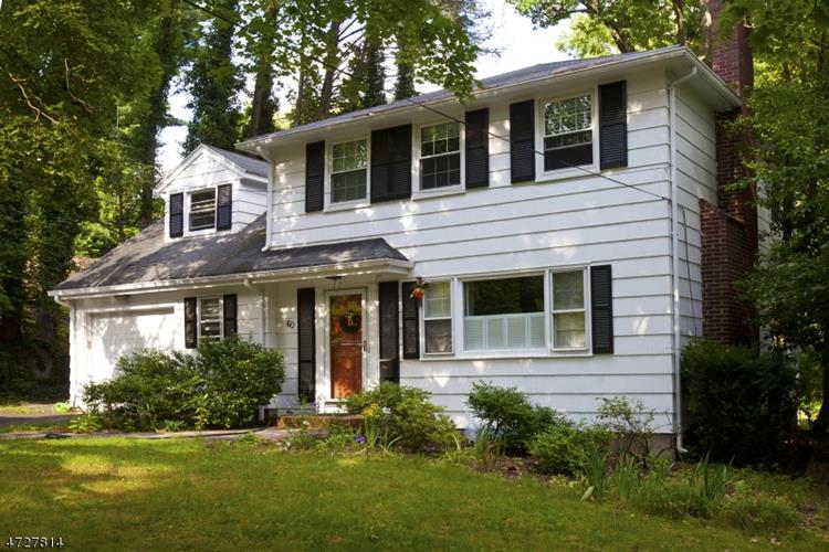60 Pine Terrace East, Short Hills, NJ 07078