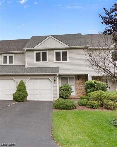28 STOCKTON CT, Parsippany-Troy Hills Twp., NJ 07950 - Image 1