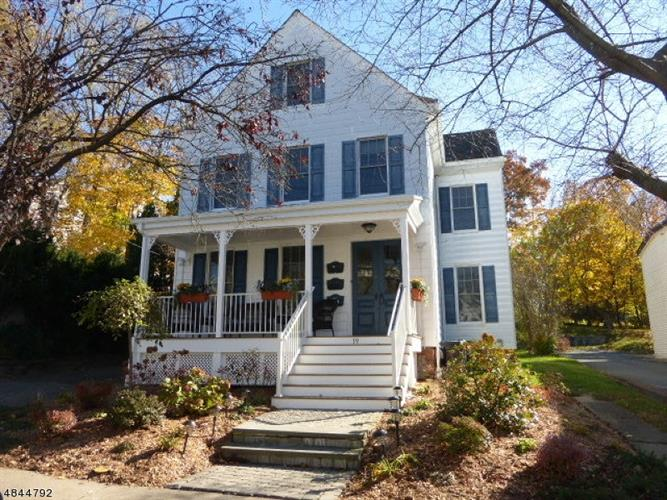 19 Clinton St, Morristown, NJ 07960 - Image 1