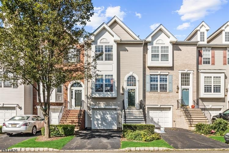 519 COVENTRY DR, Nutley, NJ 07110