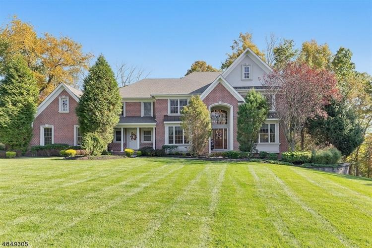 1 MEADOW VIEW CT, Branchburg, NJ 08876 - Image 1