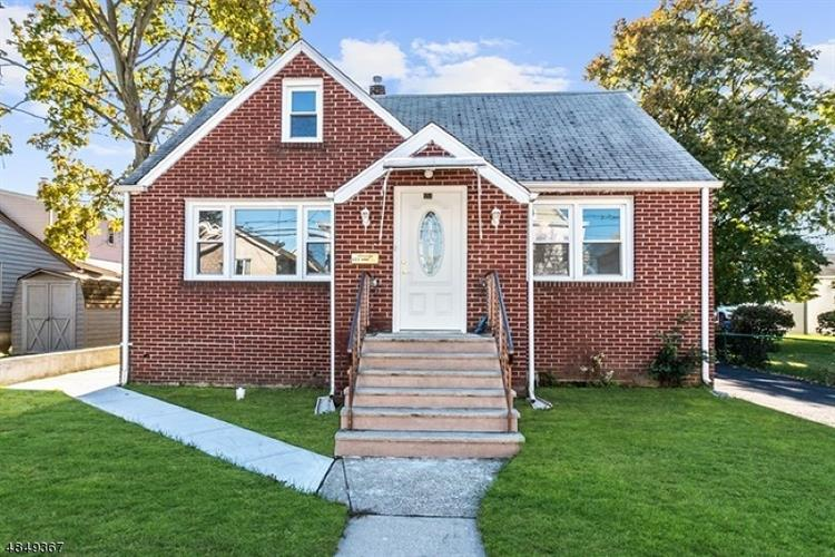484 LANZA AVE, Garfield, NJ 07026