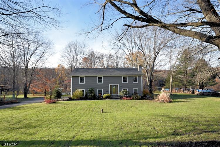 144 COYKENDALL RD, Wantage Twp, NJ 07461