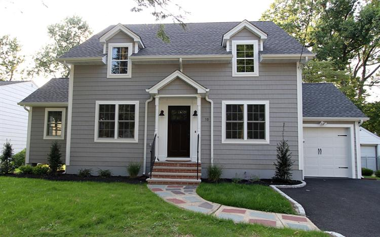 10 HILL ST, Livingston, NJ 07039