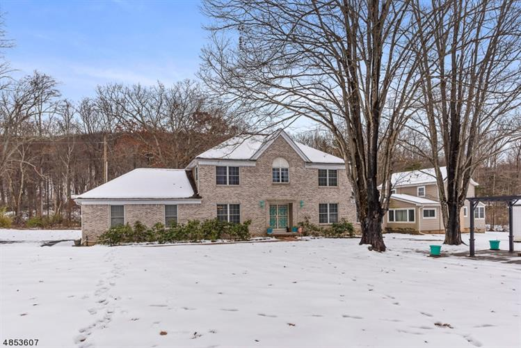 234 VALLEY RD, Mansfield Twp, NJ 07863 - Image 1