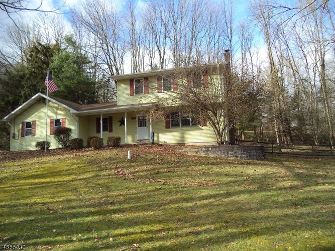 270 ANDERSEN RD, Holland Township, NJ 08848 - Image 1