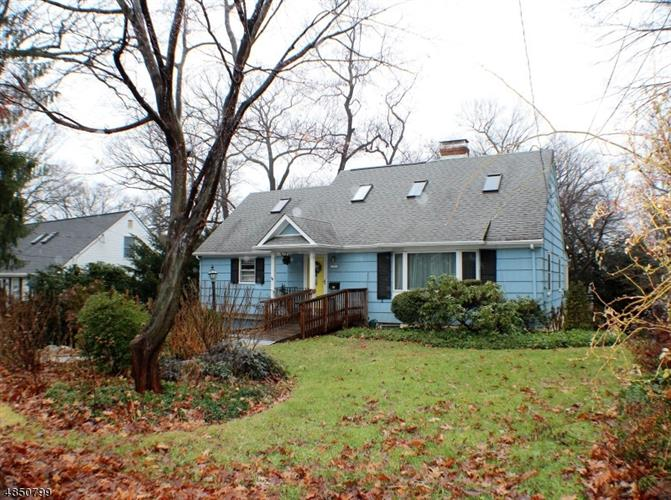 114 FAIRVIEW AVE, Boonton, NJ 07005 - Image 1