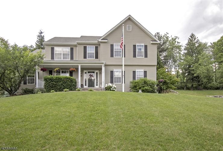 37 Winchester, Mansfield Twp, NJ 07840 - Image 1
