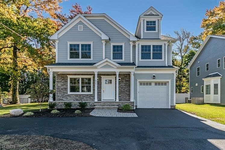 875 W NORTH AVE, Westfield, NJ 07090 - Image 1