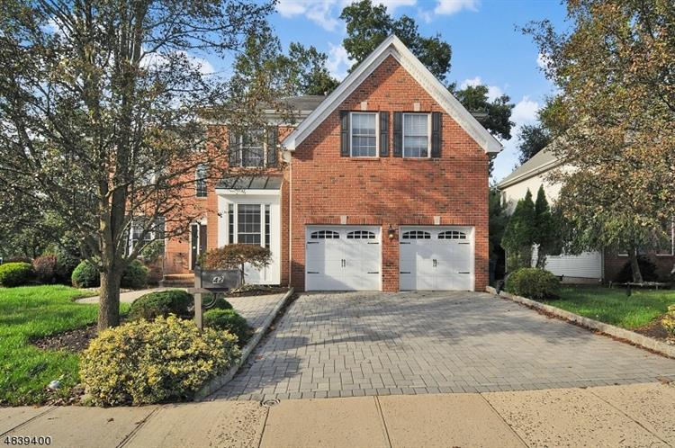 42 BLUE RIDGE CIR, Plainfield, NJ 07060 - Image 1