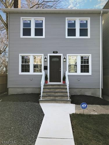 38 HINSDALE PLACE, Newark, NJ 07104 - Image 1