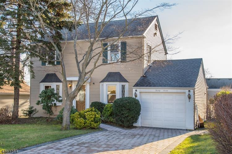 25 BURLINGTON RD, Clifton, NJ 07012 - Image 1