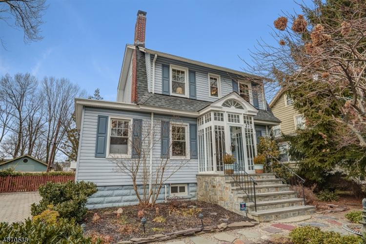 271 TICHENOR AVE, South Orange, NJ 07079 - Image 1