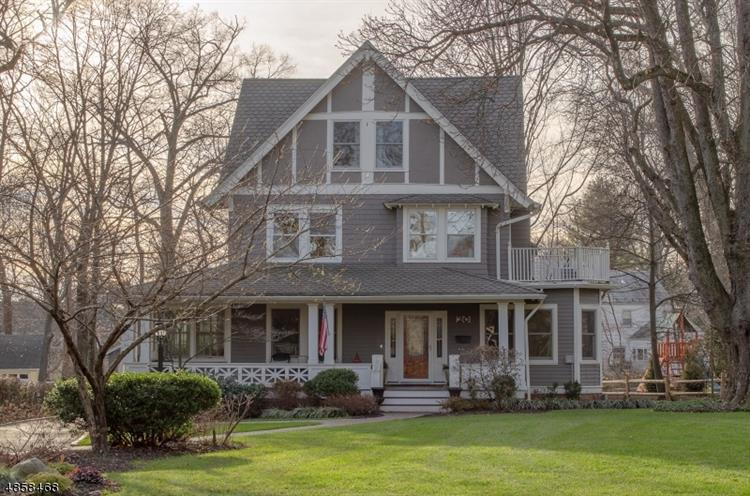 20 HICKORY DR, Maplewood, NJ 07040 - Image 1