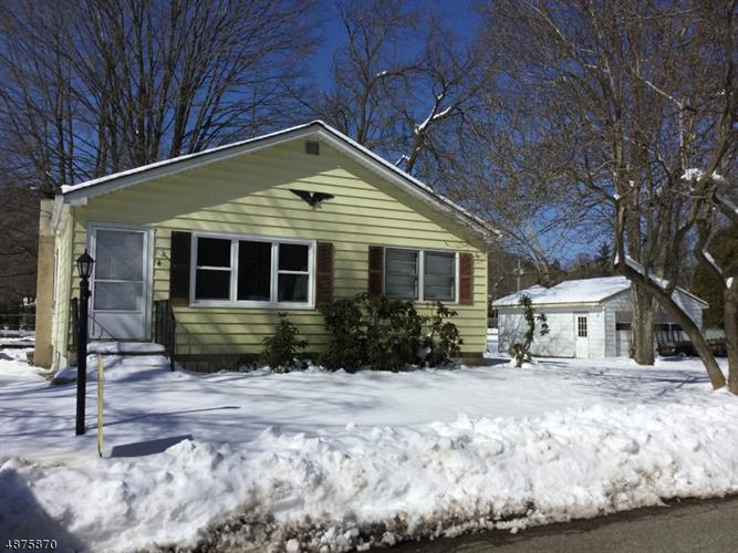 4 WOODLAND DR, Jefferson Township, NJ 07438 - Image 1
