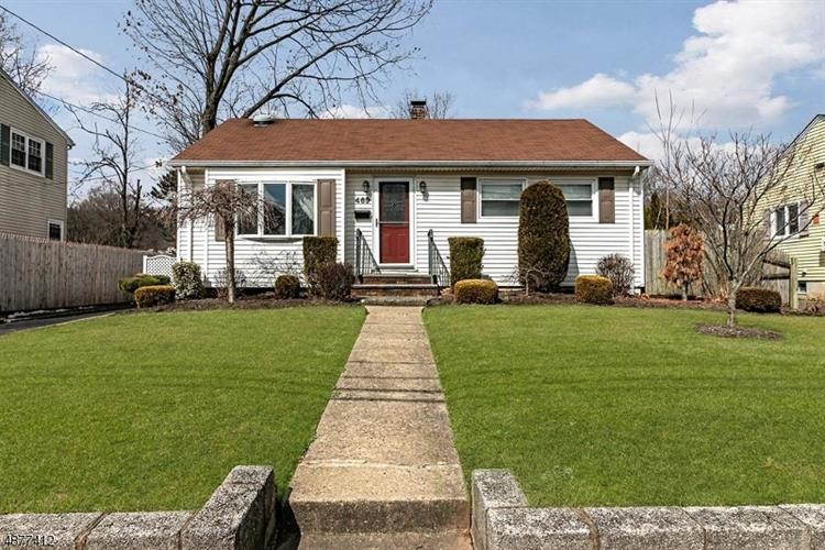 469 MOUNTAIN AVE, North Plainfield, NJ 07060 - Image 1