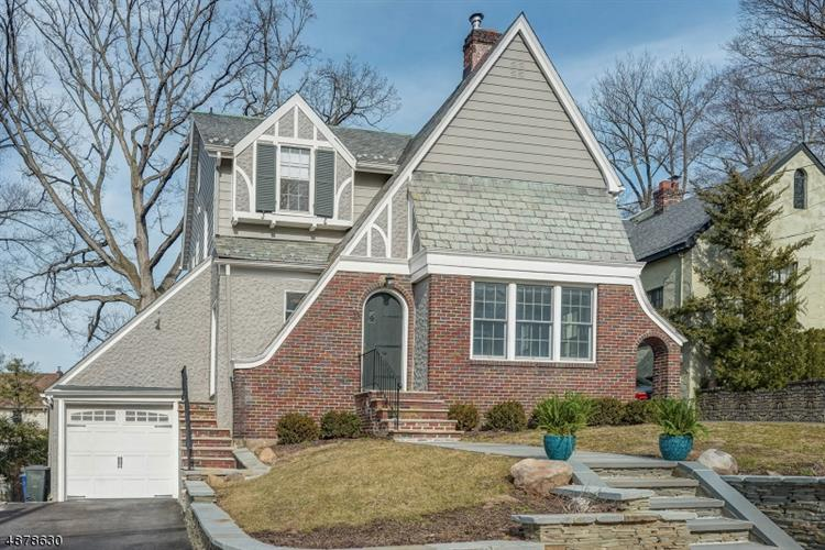 23 BROADVIEW AVE, Maplewood, NJ 07040 - Image 1