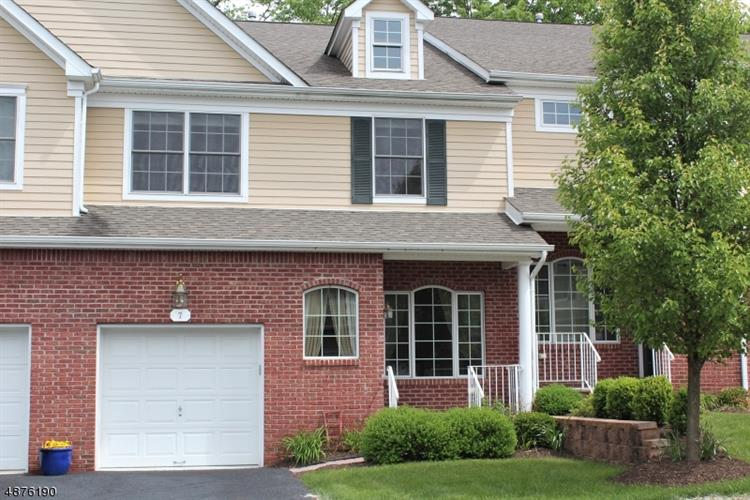 7 ABIGAIL WAY, Sparta, NJ 07871 - Image 1