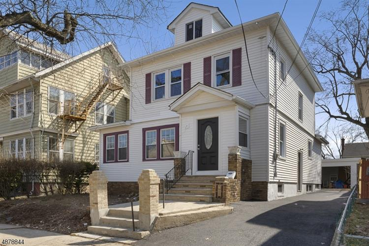 1615 SUMMIT AVE, Hillside, NJ 07205 - Image 1
