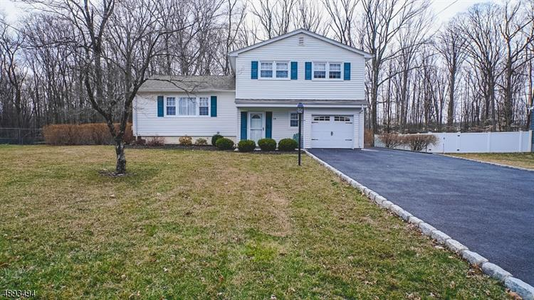 34 WESTMINSTER DR, Parsippany-Troy Hills Twp., NJ 07054 - Image 1