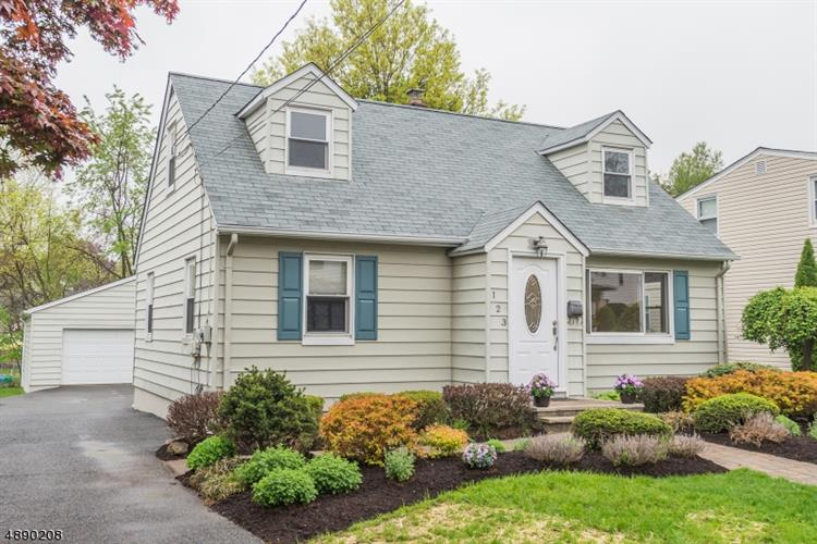 123 OXFORD AVE, Boonton, NJ 07005 - Image 1