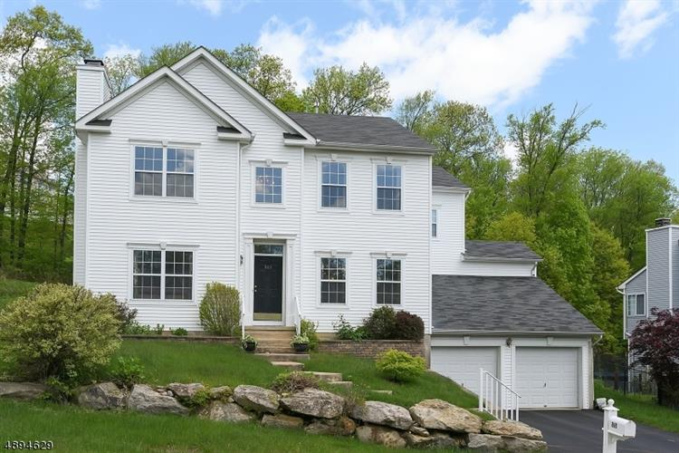 865 RAVINE ROAD, Jefferson Twp, NJ 07849 - Image 1